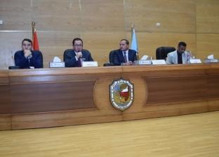 سفير كازاخستان: الشراكة مع مصر توسعت بعد زيارة السيسي في 2016