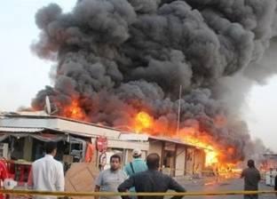 عاجل| مقتل وإصابة 21 شخصًا في تفجير انتحاري استهدف كنيسة بباكستان