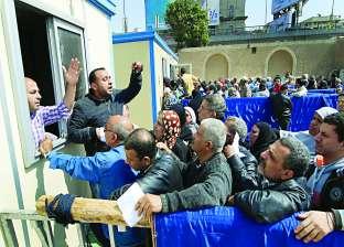 إنذار أخير من «المحافظة» إلى أهالى ماسبيرو: انتهاء مهلة تسليم الوحدات والحصول على التعويضات الأربعاء