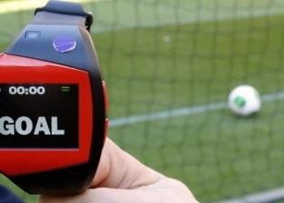 لماذا نظر حكم مباراة ليفربول وتوتنهام في ساعته قبل احتساب الهدف الأول؟
