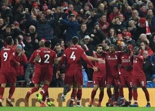 بالفيديو| فوز ليفربول على مانشستر يونايتد اليوم يكسر 4 عقد