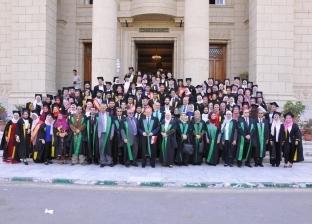 رئيس جامعة القاهرة: مشروعات ضخمة لنتحول للإدارة الرقمية