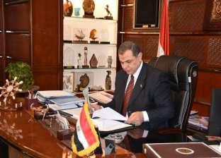 """""""القوى العاملة"""" تتابع إجراءات نقل جثمان مصري بالأردن إلى أرض الوطن"""