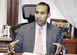 عاكف المغربى: بنك مصر يدرس 13 قرضاً مشتركاً بقيمة 40.5 مليار جنيه