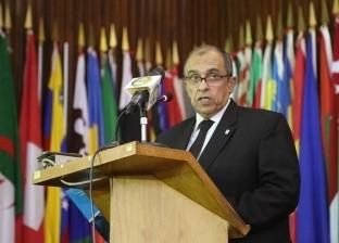 وزير الزراعة يحيل مشروع مكافحة إنفلونزا الطيور للنيابة الإدارية