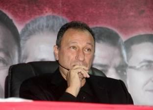 الخطيب : محمد صلاح سيصبح اللاعب الأفضل في إفريقيا