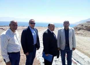 رئيس مصلحة الري: إقامة حاجز توجيه بمنطقة الصعدا بـ8 ملايين جنيه