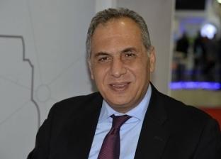 نائب وزير الاتصالات: بور سعيد ستضاهى أفضل المدن العالمية الذكية