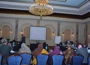 """انطلاق """"التخطيط الاستراتيجي"""" لرؤساء أقسام التخطيط والمشروعات بالتعليم"""