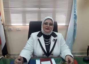 """إدراج """"بر بجري والجزيرة الخضراء"""" ضمن مناطق التعليم النائية بكفر الشيخ"""