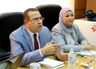 تشكيل لجنة اختيار عميد كلية التمريض بجامعة المنصورة