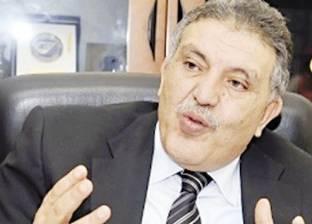 أحمد الوكيل يكشف صلته بوزير التموين السابق: لم أدفع له أي أموال في سميراميس