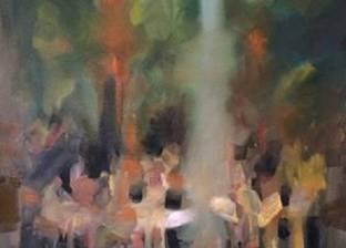 """افتتاح معرض""""حلم"""" لوجيه يسي بقاعة بيكاسو الإثنين المقبل"""