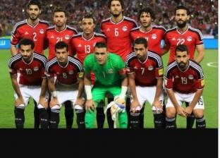 """""""بكري"""" يهنئ المنتخب المصري بالتأهل لدور الثمانية في بطولة الأمم الإفريقية"""