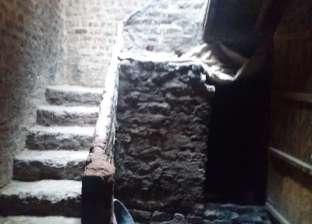 «المسعودى» بأسيوط: 80% تحت خط الفقر والمنازل آيلة للسقوط.. ومياه شرب ملوثة