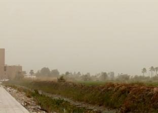 لليوم الثاني.. غيوم ورياح باردة في مدن وقرى شمال سيناء