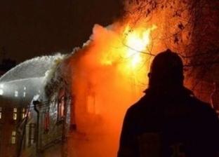 """""""خروجة المعاش"""".. محمود اجتمع مع أصدقائه الثلاثة بمنزله فقتلهم الغاز"""