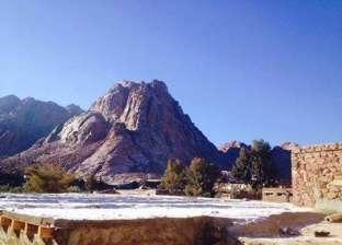 """""""البيئة"""": المناطق الجبلية تغطي 0.7% من مساحة مصر"""