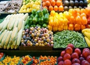 أسعار الخضروات اليوم الثلاثاء 19 -2 - 2019 في مصر