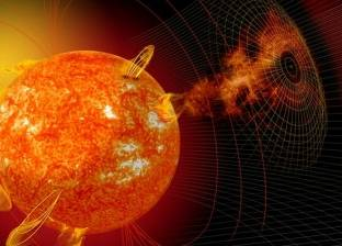 الانفجارات الشمسية المستمرة قد تهدد الأرض بـ«أعاصير فضائية كارثية»