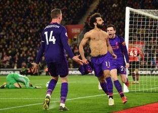 بالفيديو| سر يوم الجمعة في أهداف محمد صلاح مع ليفربول هذا الموسم