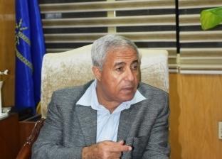 محافظ أسوان يكرم أعضاء قافلة مستشفى كفافي الميدانية