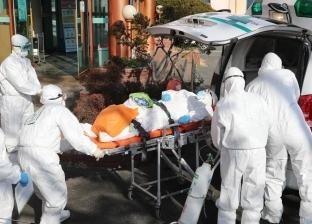 الصين: 573 إصابة جديدة بفيروس كورونا.. و35 حالة وفاة