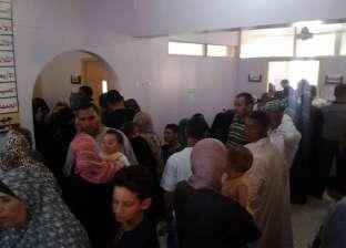 """""""الصحة"""": إطلاق قافلة طبية مجانية لتنظيم الأسرة والسكان بسوهاج"""