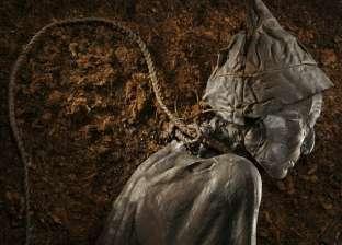 ابتسامة رجل مشنوق منذ 2400 عام تحير العلماء «صور وفيديو»