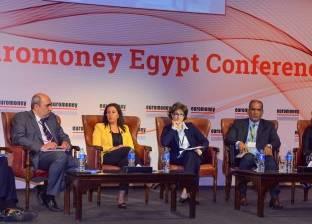 بنك التنمية الإفريقي: نموّل مشروعات بنية تحتية تتصل بالقطاع المالي