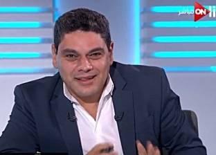 معتز عبدالفتاح: السيسي صحح أخطاء عبد الناصر والسادات