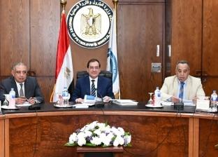 """الملا يرأس أعمال الجمعية العامة للشركة المصرية لإنتاج """"الإيثيلين"""""""