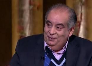 """يوسف زيدان: تدريس أعمالي بجامعة """"أنديانا"""" احتفاءً بالأدب العربي"""
