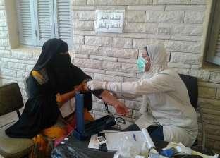 2889 حملة تفتيش على الصيدليات خلال 3 أشهر بمديرية الصحة بالإسكندرية