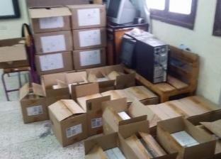 توزيع 750 جهاز «تابلت» بالبحر الأحمر.. وشرط «توكيل الأم» يعوق التسليم