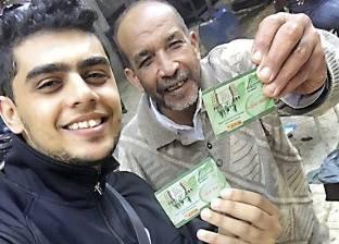 «كارنيه الهندسة» يوحّد البائع والمشترى على حلقة السمك