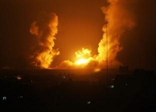 """""""سكاي نيوز"""": إصابة 4 إسرائيليين إثر إطلاق صاروخ من غزة"""