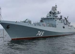 """بريطانيا: وجود السفينة الحربية """"كنت"""" في الخليج ضمان لحرية الملاحة"""