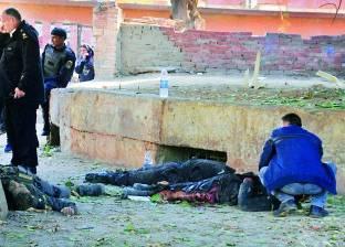 عاجل| مقتل أحد العناصر الإجرامية في تبادل لإطلاق النار مع الشرطة بأسيوط