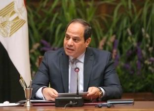 أستاذ علوم سياسية: السيسي أعاد مصر إلى خارطة العالم