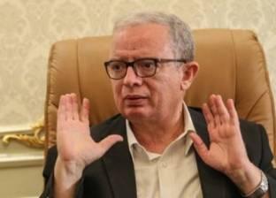 مصطفى سالم: «الخطة والموازنة» توافق على اتفاقية «أغادير» للتبادل الحر