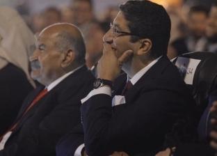 """الجالية المصرية باستراليا تمنح مؤسس """"راعي مصر"""" لقب سفير العطاء"""