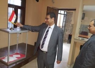 """""""المصريين بالخارج"""": نتوقع زيادة الإقبال في البحرين خلال المساء"""