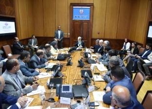 رئيس «مكافحة الفيروسات»: قوافل لفحص العمال فى المناطق الصناعية والمشروعات القومية ضمن مبادرة «100 مليون صحة»