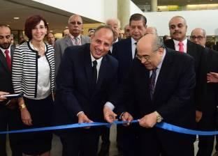 """سلطان: معرض مخطوطة """"وصف الإسكندرية"""" إضافة جديدة للمكتبة"""