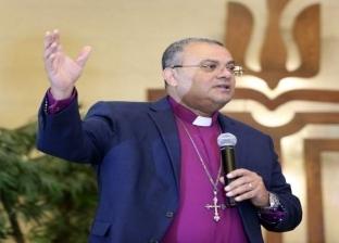 رئيس الطائفة الإنجيلية يهنئ السيسي بالمولد النبوي الشريف