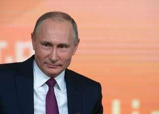 بوتين يبحث في الصين الشعبية الاتصالات مع قادة كوريا الشمالية