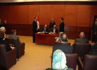 """""""طارق قابيل"""": صناعة النسيج تساهم بنسبة 15% من الصادرات المصرية"""