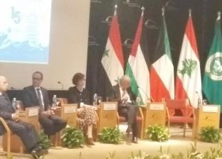 هيثم الحاج: مصر لديها معرضان دوليان للكتاب يؤكدان قيمتها الثقافية