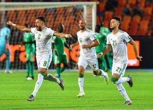 مونديال وكأس أمم.. مصر بوابة عودة الجزائر للبطولات الرياضية